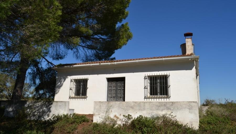 Ref:1011 Finca For Sale in Villablanca