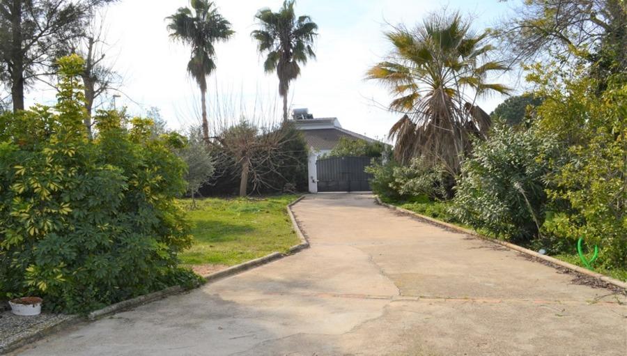 Ref:1091 Villa For Sale in Hinojos