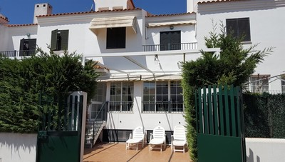 1032: Townhouse in El Rompido