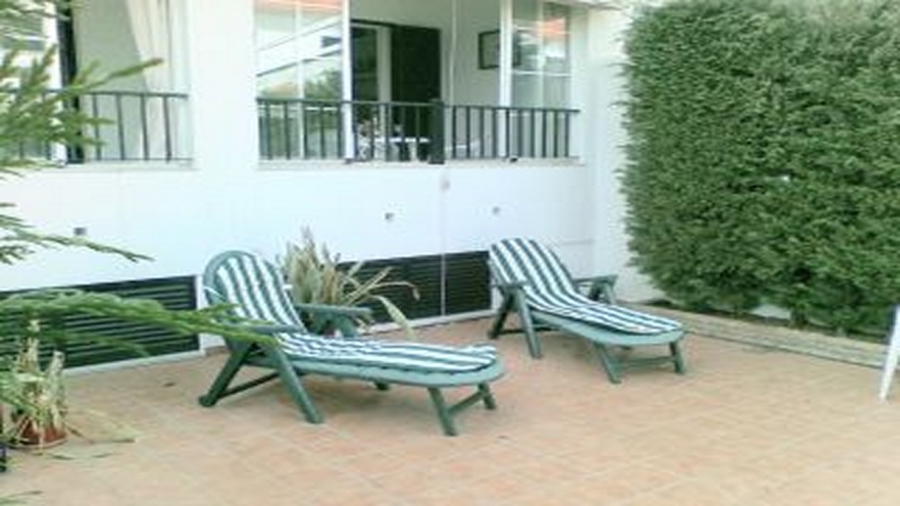 1032: Townhouse for sale in El Rompido