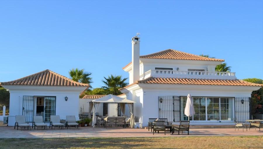 Ref:1059 Villa For Sale in Nuevo Portil