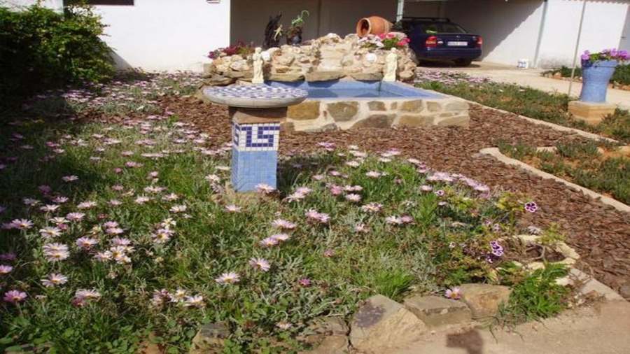 1059: Finca for sale in Beas